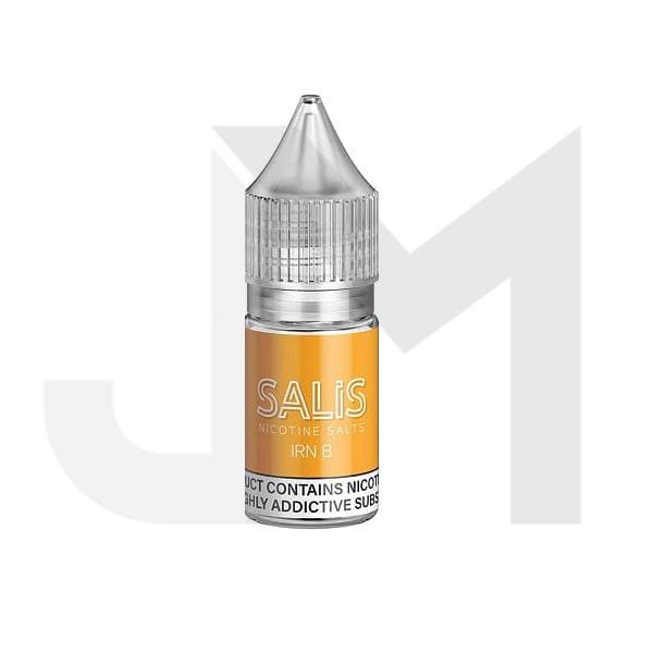 20mg Salis Nic Salts 10ml (50VG/50PG)