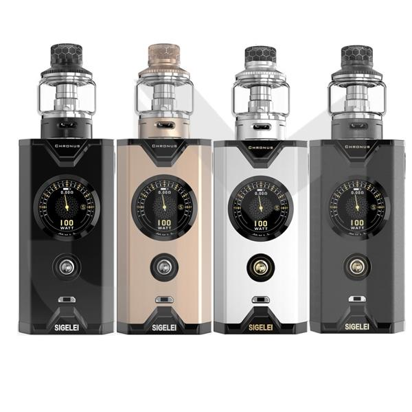 Sigelei Chronus 200W Kit
