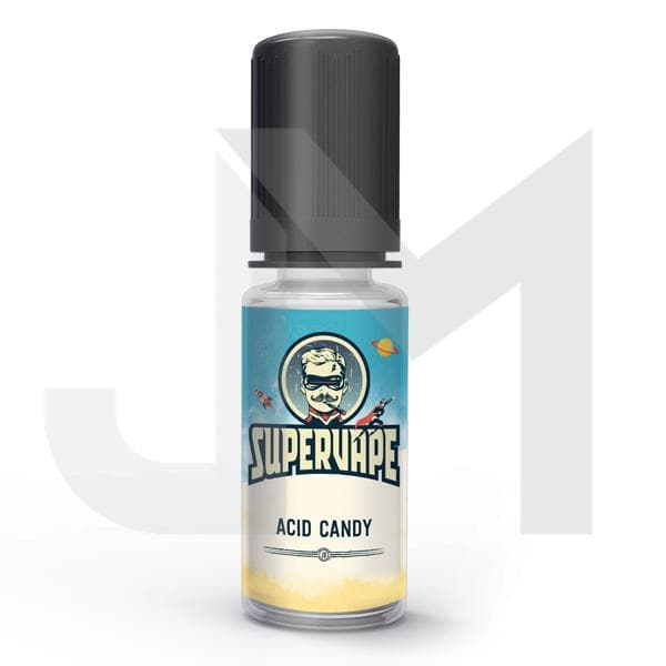 SuperVape by Lips Flavour Concentrates 0mg 10ml