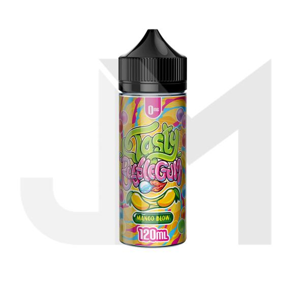 Tasty Bubblegum 100ml Shortfill 0mg (70VG/30PG)