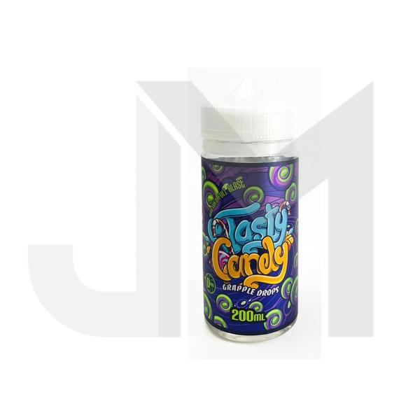 Tasty Candy 200ml Shortfill 0mg (70VG/30PG)