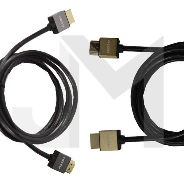 1.5m Ultra HD 4K - 2160P HDMI Cable