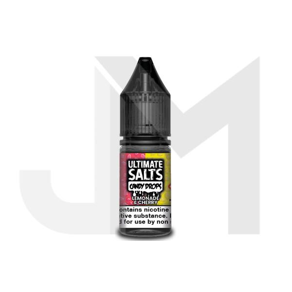 20MG Ultimate Salts Candy Drops 10ML Flavoured Nic Salts
