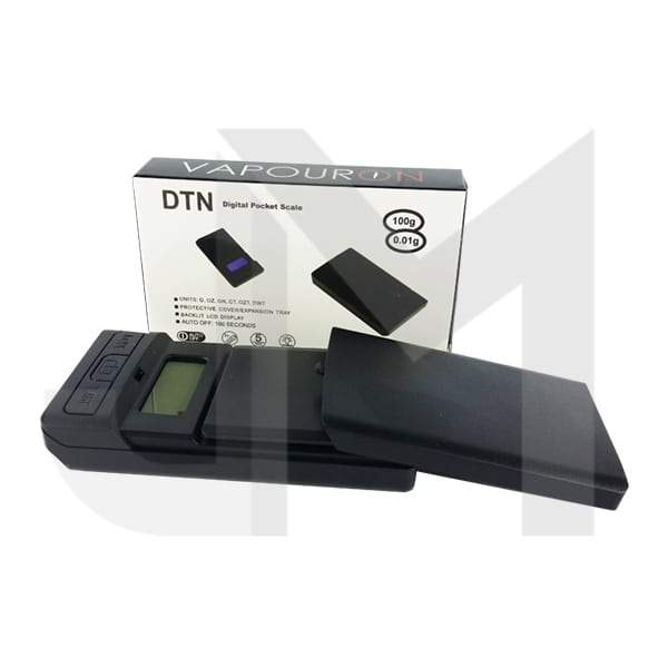 Vapouron DTN 0.01g - 100g Digital Pocket Scale (DTN-100 VP)