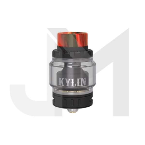 Vandy Vape Kylin Mini RTA Tank - red