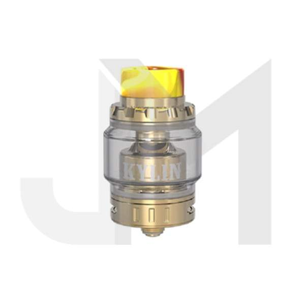 Vandy Vape Kylin Mini RTA Tank - yellow