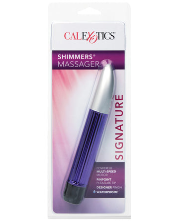 """6.5"""" Shimmers"""