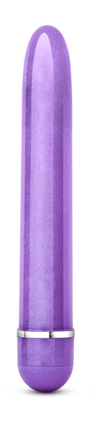 Sexy Things - Slimline Vibe - Purple - RealisticDildos.com