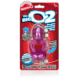 Big O 2 - Purple - Each - realistic enterprises llc