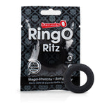 Ringo Ritz - Black - realistic enterprises llc
