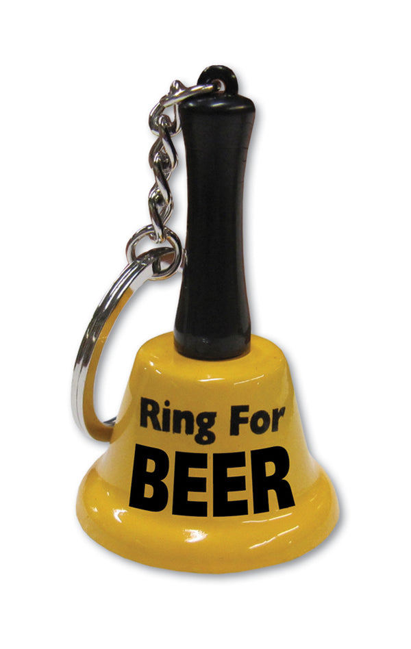 Ring for Beer Keychain - realistic enterprises llc