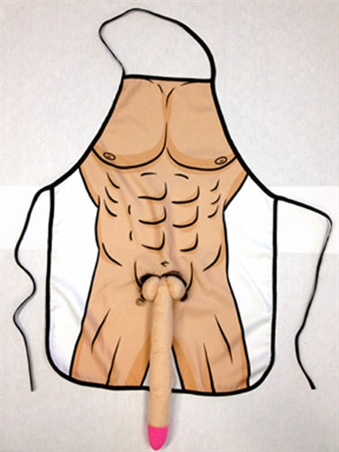 Giant Pecker Apron - realistic enterprises llc