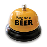 Ring for Beer Table Bell - realistic enterprises llc