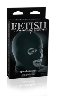 Fetish Fantasy Series Limited Edition Spandex Hood - realistic enterprises llc