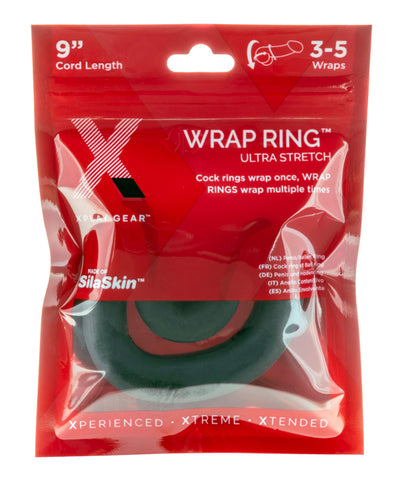 The Xplay 9.0 Ultra Wrap Ring - RealisticDildos.com