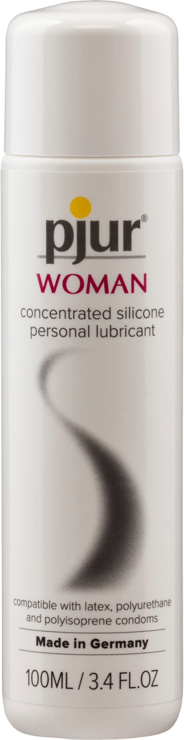 Pjur Woman Bodyglide - Silicone - 100ml - realistic enterprises llc