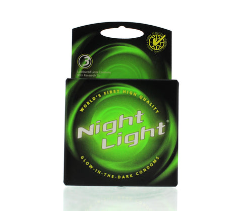 Night Light - 3 Pack - realistic enterprises llc