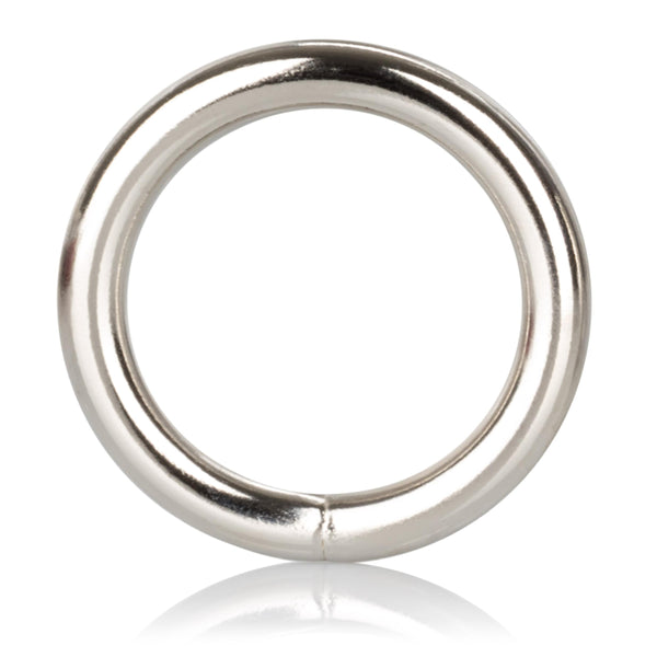 Silver Ring - Small - realistic enterprises llc