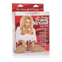 Gia Darling Transsexual Love Doll - realistic enterprises llc