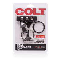 Colt Ball Spreader Set - realistic enterprises llc