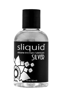 Naturals Silver - 4.2 Fl. Oz. (124 ml) - realistic enterprises llc