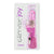 Climax Joy 3x Multi-Purpose Rabbit Vibe - Purple - realistic enterprises llc