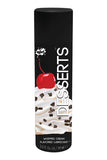 Wet Desserts Whipped Cream - 3 Fl. Oz.- 89ml - RealisticDildos.com