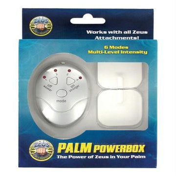 Palm Power Box 6 Modes