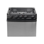 Atwood | Dometic RV Range Oven Cooktop Range RV-1735 BSPX2 #53280