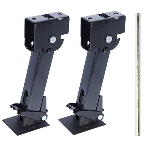 Telescoping Trailer Stabilizer Jacks (Pair) | RV Jacks
