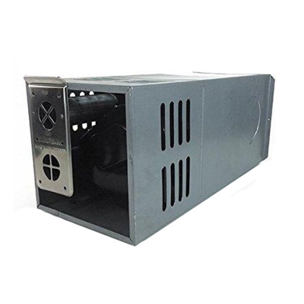 Suburban 19,000 BTU Nt-20SEQ RV Furnace with Black Grill(2446ABK)
