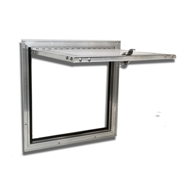 "16""Wide X 16""High 