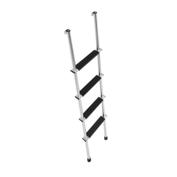 60 Interior Bunk Ladder Silver  LA-460