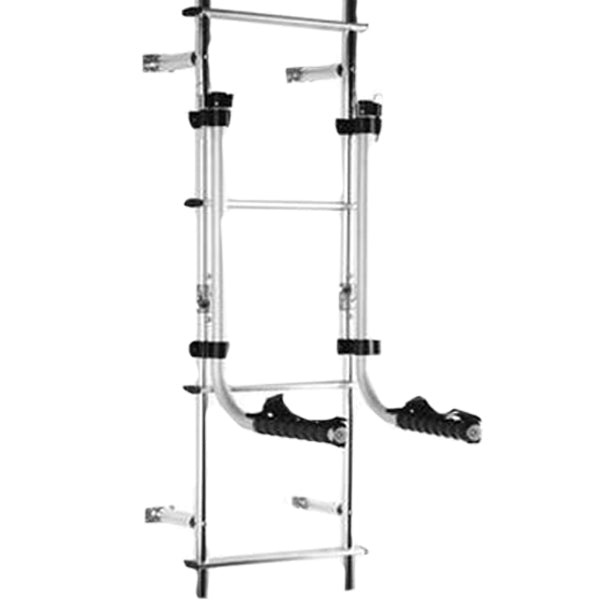 For Universal Outdoor RV Ladder - Bike Rack LA-102