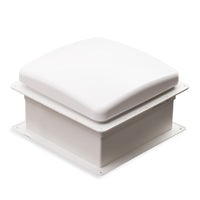 Heng's Zephyr High Air Flow Ventilation System - White