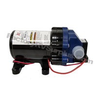 WFCO Artis RV Portable Water Pump with Power Drive Technology  12V #PDSI-130-1240E