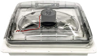 Heng's Zephyr High Air Flow Ventilation System - Clear