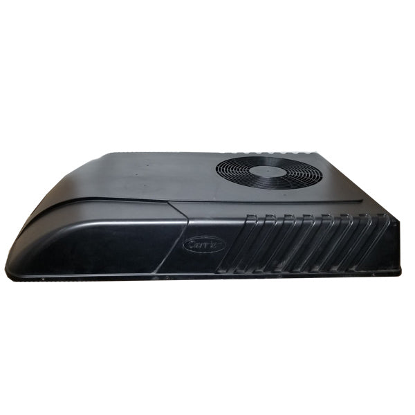 Carrier RV Air Conditioner Shroud Black | AC Cover