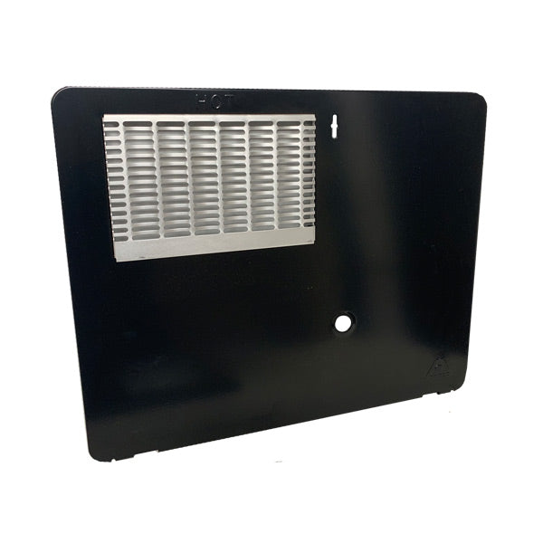 Atwood RV 6 Gallon Water Heater Door Black