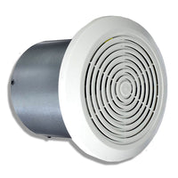 "Ventline RV Ceiling Exhaust Fan 50 CFM Part# (V2262-50 (7"")"