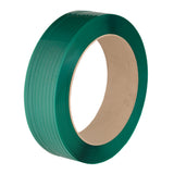 "ToughGrade Heavy Duty PET Strapping/Banding  5/8"" X. 035""X 3400ft."