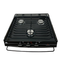 Atwood Wedgewood CV-35 B Cooktop, Open Burner Part# 51280