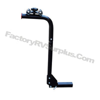 Post Mount Bike Rack – Model BC-102