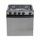 Atwood | Dometic RV Range Oven Cook-top RV-2135 BB Part# 52252