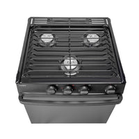 Atwood | Dometic RV Range Oven Cook-top RV-2135 BB Part# 52273