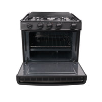 Atwood | Dometic RV Range Oven RV-1735 BGPU Part# (52382)