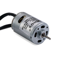 Heng's (90037-C1) 12V RV Replacement Vent Fan Motor