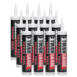 ToughGrade Self-Leveling RV Lap Sealant for Camper | Motor home Sealant (12-Pack)