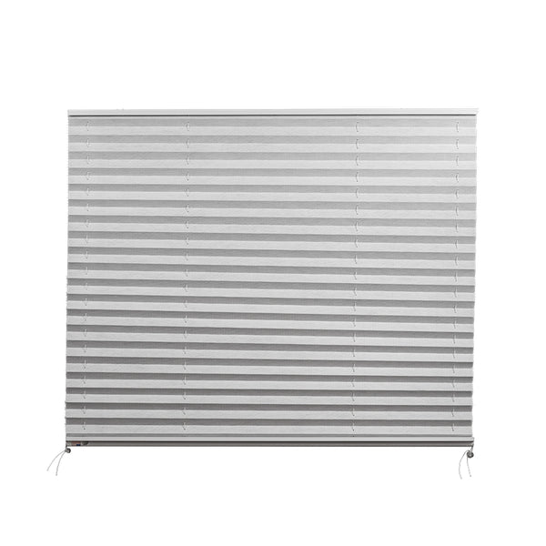 Camper Comfort White RV Pleated Shades | Camper Blinds | RV Privacy Blinds | Multiple Sizes