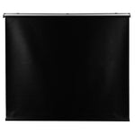 Camper Comfort Black RV/Camper Roller Night Shade | RV Blackout Shade | Multiple Sizes